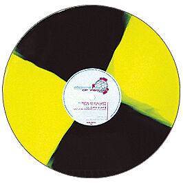 Back To The Future / Vacuum Packed (Remix) - Deprived Of Funk - 2007 #216498