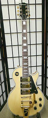 Les Paul by Mongrel Guitars Australia - Electric Guitar- Made in Australia!