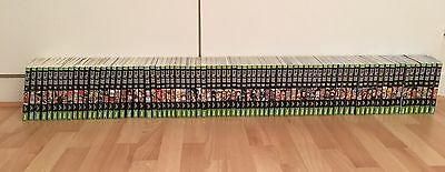 Manga One Piece Collection Complète Tomes 1 A 80 ! Intégrale