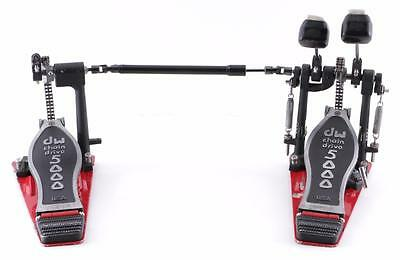 DW 5000 Series Double Bass Drum Pedal DP-1066