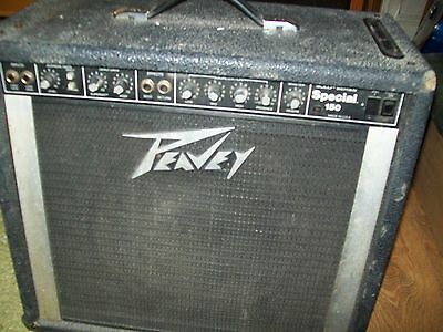 peavey 112 special guitar combo
