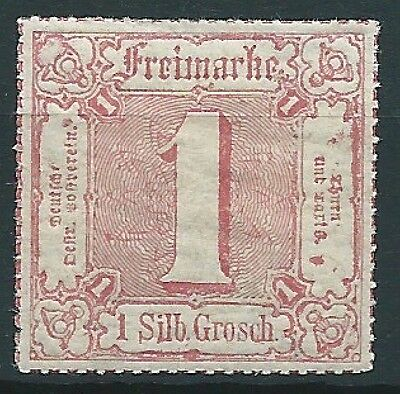 Lot 41 Thurn&Taxis