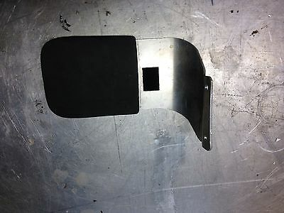 Kirkey Right Head Rest No Cover