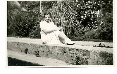 """# """"HOLIDAY  SNAP """"  NEWQUAY         1937    Period ##"""