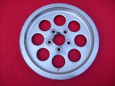 """Genuine 1994 Harley Fxr Pulley 40225-86A Flht 1.5"""" Belt 70T Touring Dyna Softail"""