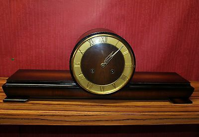 **Antique Mantel Clock German Clock Chime clock**