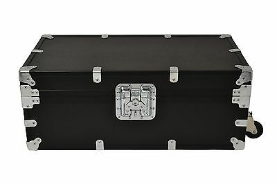 Artisans Domestic Ultimate Airline Carry on Travel Trunk-Storage, Made in USA