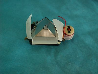 Original CANON AE-1 PRISM & FOCUSING SCREEN REPLACEMENT PART -- genuine part