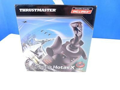 PC, PlayStation 3 - T.Flight Hotas Stick X Controller