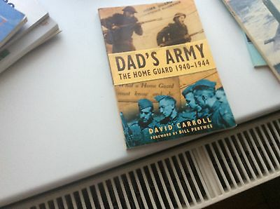 New Book Dads Army The Home Guard 1940 - 1944 World War 2 Photos History News Et