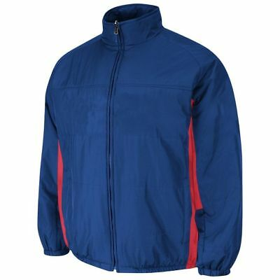 Majestic Men's Therma Base Double Climate Jacket