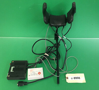 ASL Invacare MK6 Electronics Head array for Power Wheelchair  PASL105P6 #8908