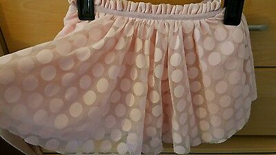 girls tutu skirts 3-4 years