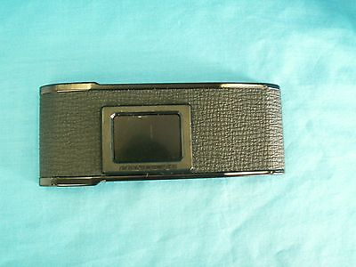 Pentax ME/ME Super Camera Hinged Back Cover Replacement Part