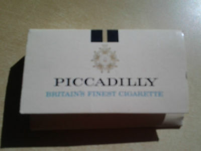 Piccadilly World Match Play Golf Tees