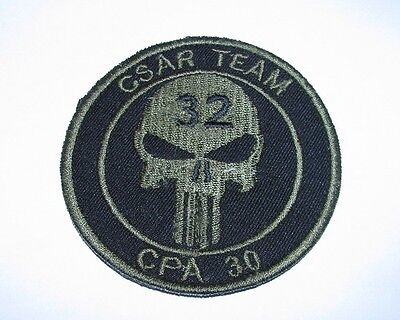 OPEX Afghanistan patch CPA 30 CSAR TEAM 1