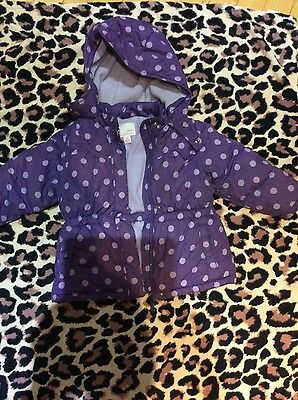 Next girls jacket  age 2-3