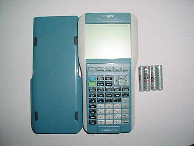 TI Nspire with TI-84 Plus keypad Graphic Calculator Texas Instruments Graphing