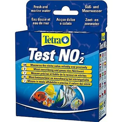 Tetra Uk Ltd Test No2 Test Set