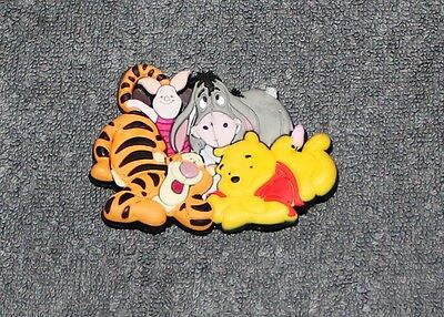 Nice Disney Winnie The Pooh And Friends Magnet