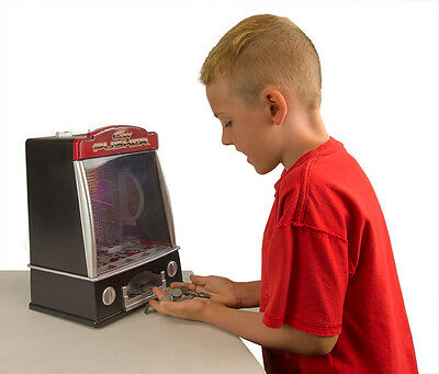 Coin Pusher - A Traditional arcade Game Collection