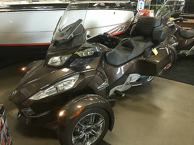 2012 Can-Am RT LIMITED  2012 CAN-AM RT LIMITED - MUST GO!! - TEXT OR CALL NOW FOR QUESTIONS!
