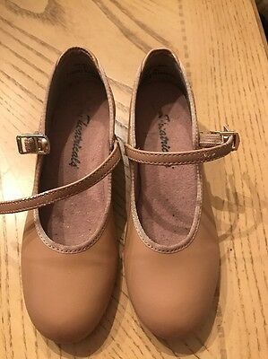 Theatricals Children's Mary Jane Tap Shoes