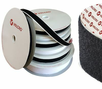 VELCRO® Brand sticky backed Velcro Tape Hook and loop PS14