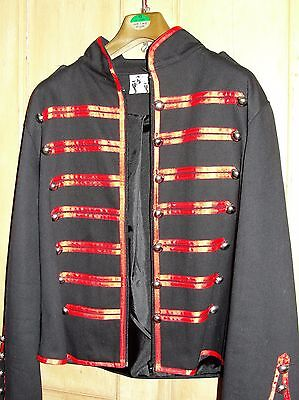 Military Vintage Style Tunic
