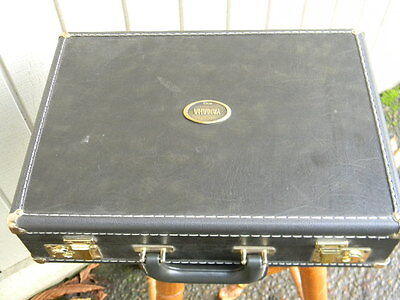 DELUXE DOUBLE CASE  for  CLARINET, Bb & A, YAMAHA