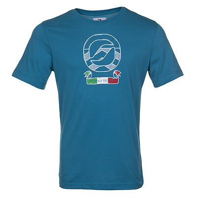 -- Scarpa T-Shirt Basic Tee, Green (A07)