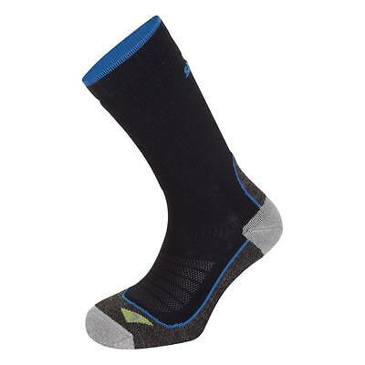 -- Salewa Calze Trek Balance Socks, Navy (A07)