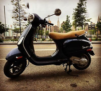 Italian Made VESPA for you, make someone's stocking a bit heavier this year!