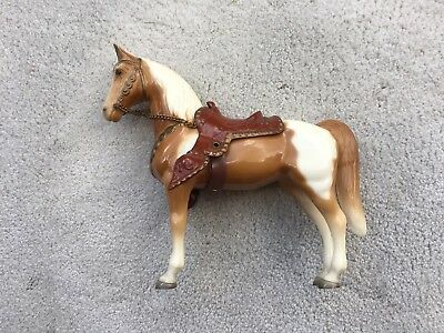 Rare Breyer Peter Stone Arabian Horse Padrons Psyche First Edition Chestnut Bay