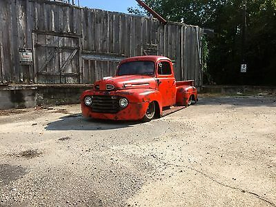 1949 Ford Other Pickups  1949 Ford F1 Truck