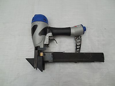 "SpotNails WS4840W2 Wood Flooring Tool Tongue Groove 3/8"" 1/2"" 9/16"" Stapler"