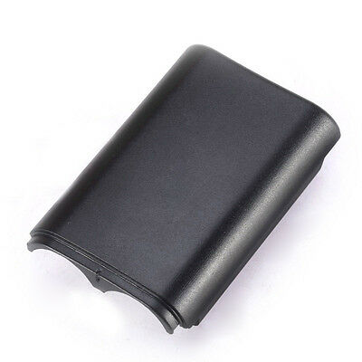 AA Battery Pack Back Cover Door Shell Case Kit For Xbox 360 Controller
