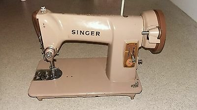 SINGER 185K Sewing Machine.