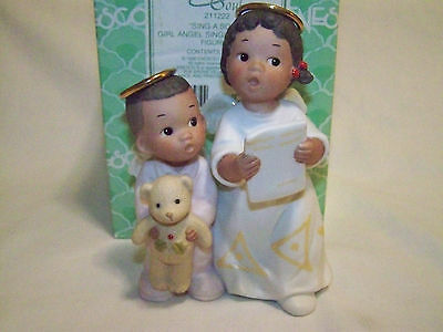 NICE--1996  sing a song by Enesco--#211222--