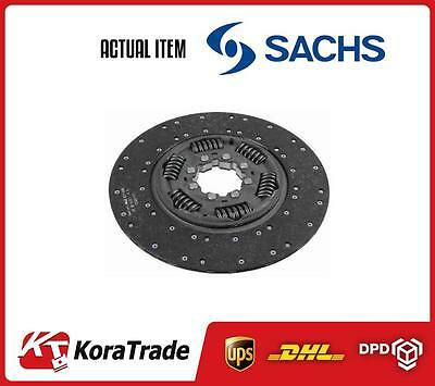 Sachs1 Oe Quality Clutch Disc 1878 002 442