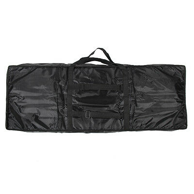 High Quality 76-Key Keyboard Electric Piano Padded Case Gig Bag Oxford Cloth NEW