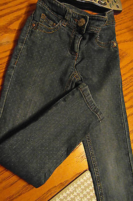 Girls Blue Jeans From Next Size 5 Years