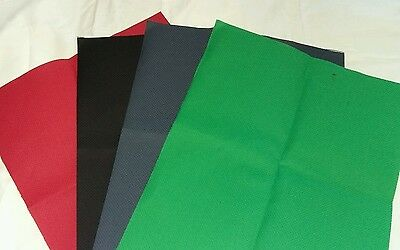 14 count Aida in 4 colours