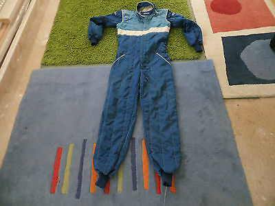 Sparco FIA Race Rally suit size 58