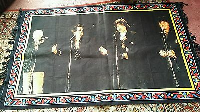 Rolling Stones Wall Hanging