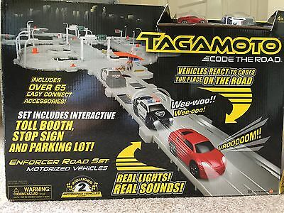 Tagamoto Electronic Car Set