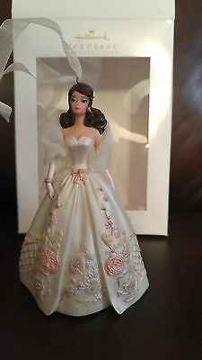 Hallmark Barbie Ornament 2011 - 'lady Of The Manor'  Fashion  Model Collection
