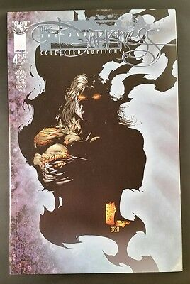 The Darkness #4 Image Collected Edition Vf/nm Unread