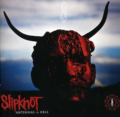 Slipknot - Antennas to Hell [New CD] Clean