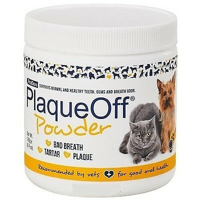 Proden Plaqueoff Animal for Dogs 180 g 180g